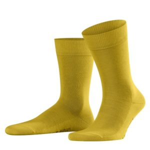 Falke Family Deep Yellow