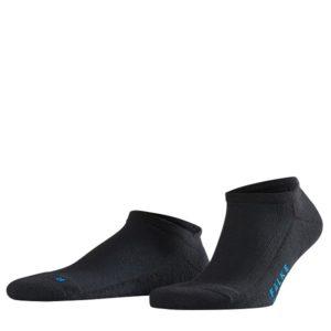 Falke cool kick sneakersok zwart