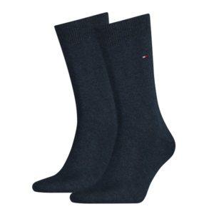 Tommy Hilfiger 2-pack Sokken Jeans