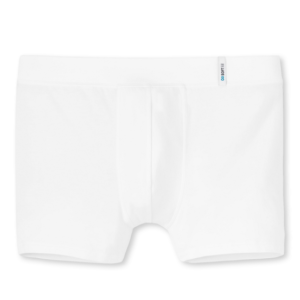 Schiesser Long Life Soft Boxershort - Wit