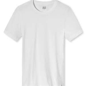 Schiesser heren- Long Life Soft T-shirt-ronde hals