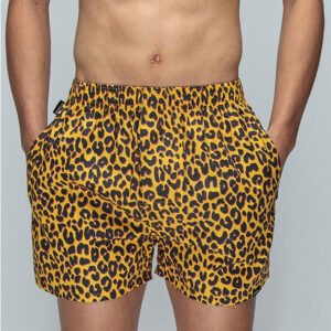 Pockies heren boxershort - Tiger