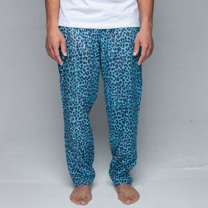 Pockies heren pyjamabroek -Tiger Blue