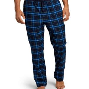Björn Borg heren pyjama/loungebroek blauw