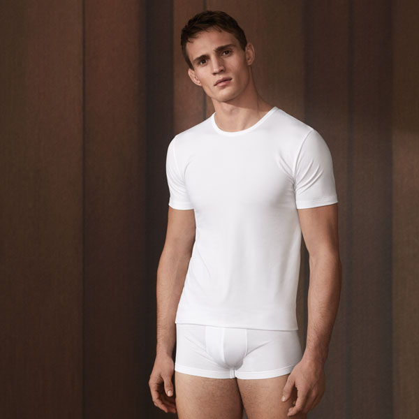 Mey herenshirts - 't perfecte onder-shirt.