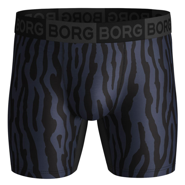 Björn Borg microvezel pro boxershort Zebra