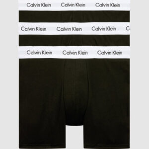 Calvin Klein 3-pack Boxerbrief- zwart