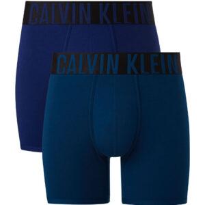 Calvin Klein boxerbrief intense power blauw