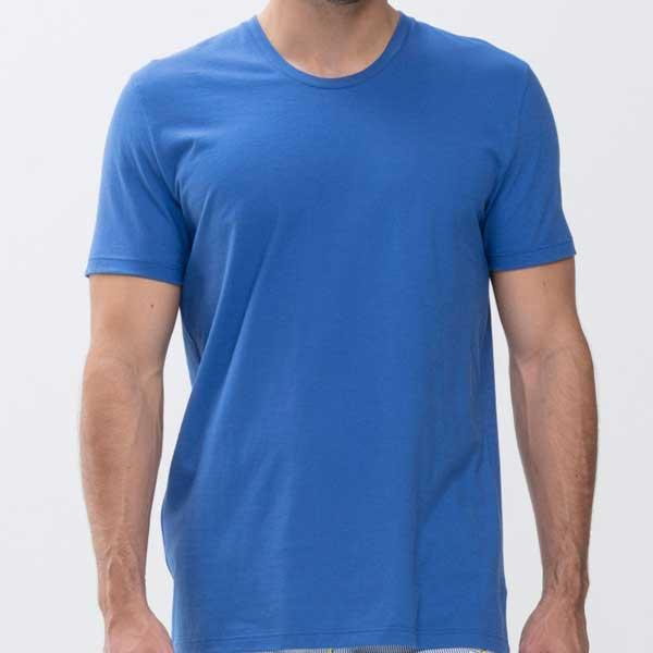 mey tshirt paris blue