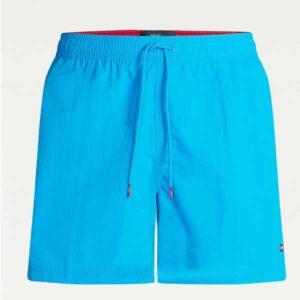 Tommy Hilfiger Zwemshort blauw