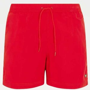 Tommy Hilfiger Zwemshort Primary Red rood