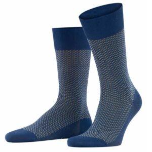 falke uptown tie sokken
