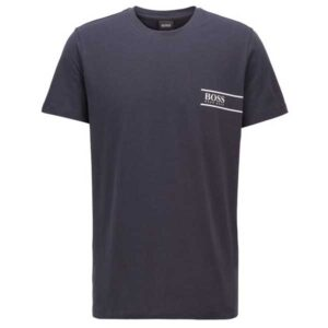 hugo boss t-shirt dark blue