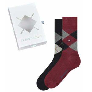 burlington giftbox sokken