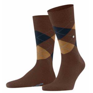 burlington sokken edinburgh mink