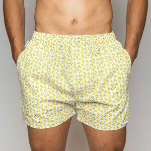 pockies wijde boxershort lemons